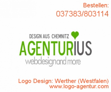 Logo Design Werther (Westfalen) - Kreatives Logo Design