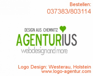 Logo Design Westerau, Holstein - Kreatives Logo Design