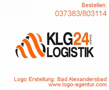 Logo Erstellung Bad Alexandersbad - Kreatives Logo Design