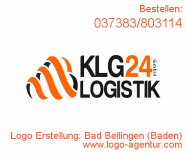 Logo Erstellung Bad Bellingen (Baden) - Kreatives Logo Design