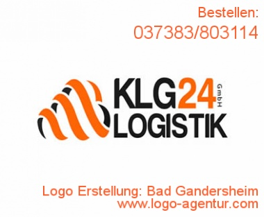Logo Erstellung Bad Gandersheim - Kreatives Logo Design