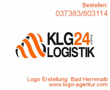 Logo Erstellung Bad Herrenalb - Kreatives Logo Design