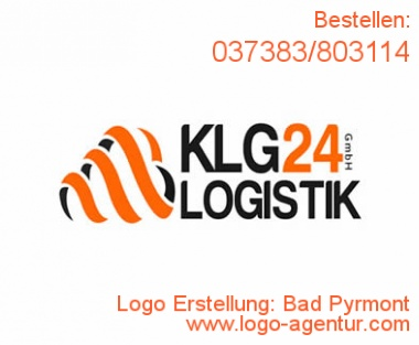 Logo Erstellung Bad Pyrmont - Kreatives Logo Design
