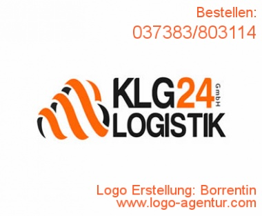 Logo Erstellung Borrentin - Kreatives Logo Design