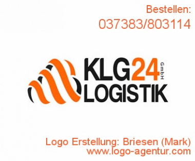 Logo Erstellung Briesen (Mark) - Kreatives Logo Design
