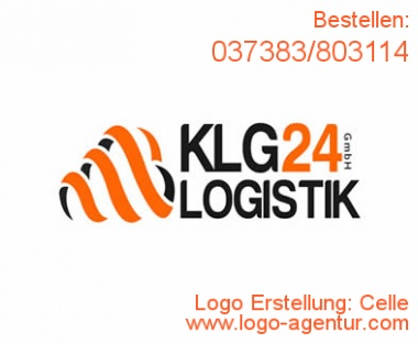 Logo Erstellung Celle - Kreatives Logo Design