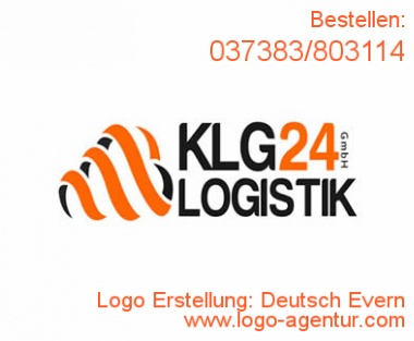 Logo Erstellung Deutsch Evern - Kreatives Logo Design