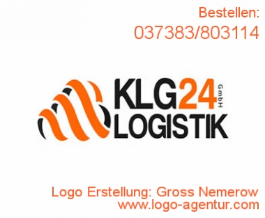 Logo Erstellung Gross Nemerow - Kreatives Logo Design