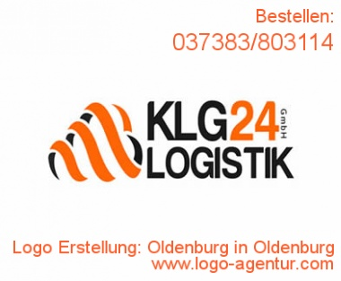 Logo Erstellung Oldenburg in Oldenburg - Kreatives Logo Design