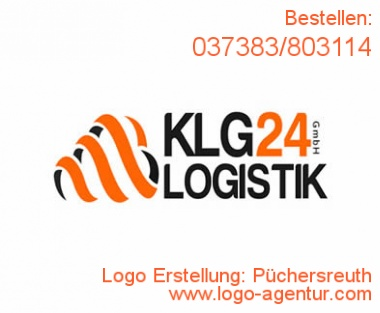 Logo Erstellung Püchersreuth - Kreatives Logo Design