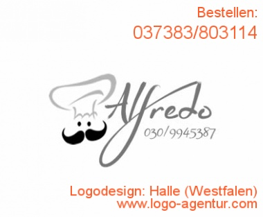 Logodesign Halle (Westfalen) - Kreatives Logodesign