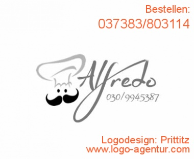 Logodesign Prittitz - Kreatives Logodesign