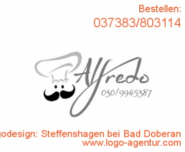 Logodesign Steffenshagen bei Bad Doberan - Kreatives Logodesign